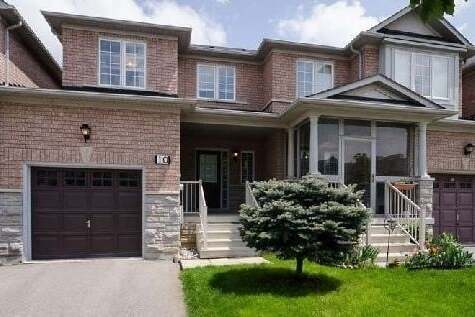 Townhouse for rent at 10 Selkirk Dr Richmond Hill Ontario - MLS: N4820959