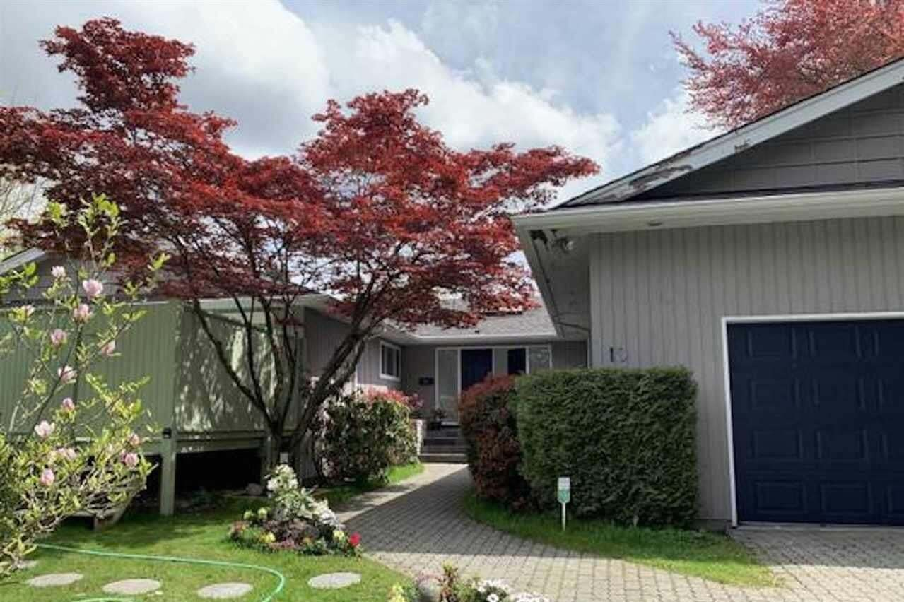 House for rent at 10 Semana Cres Vancouver British Columbia - MLS: R2469909
