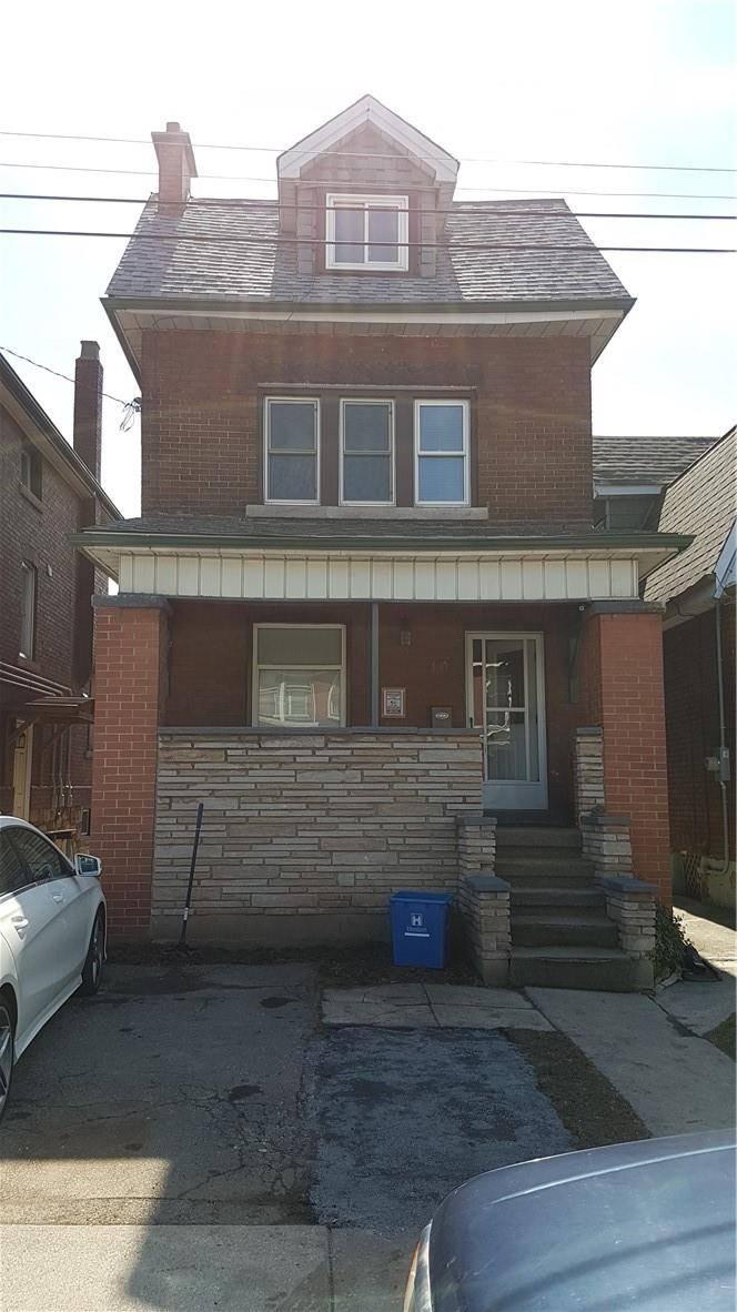 House for sale at 10 Senator Ave Hamilton Ontario - MLS: H4068618
