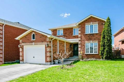 House for sale at 10 Shaina Ct Barrie Ontario - MLS: S4505232