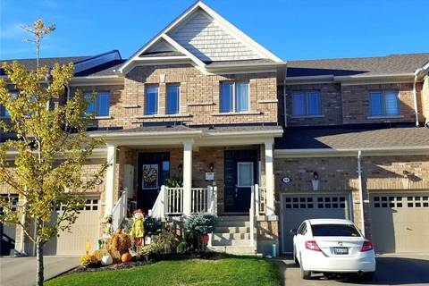 Townhouse for sale at 10 Sharpe Cres New Tecumseth Ontario - MLS: N4704473
