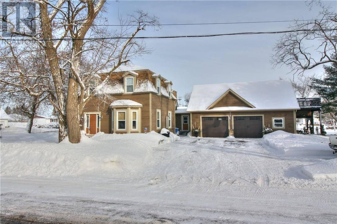 House for sale at 10 Sheddon St Richibucto New Brunswick - MLS: M127342