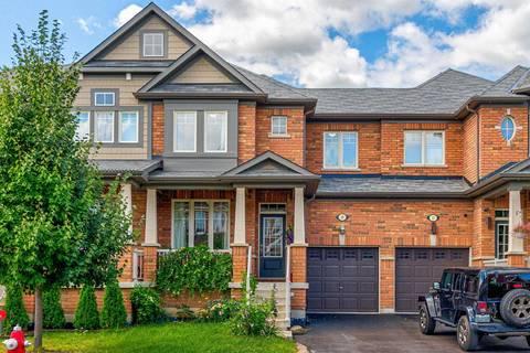 Townhouse for sale at 10 Shediac Rd Brampton Ontario - MLS: W4607047