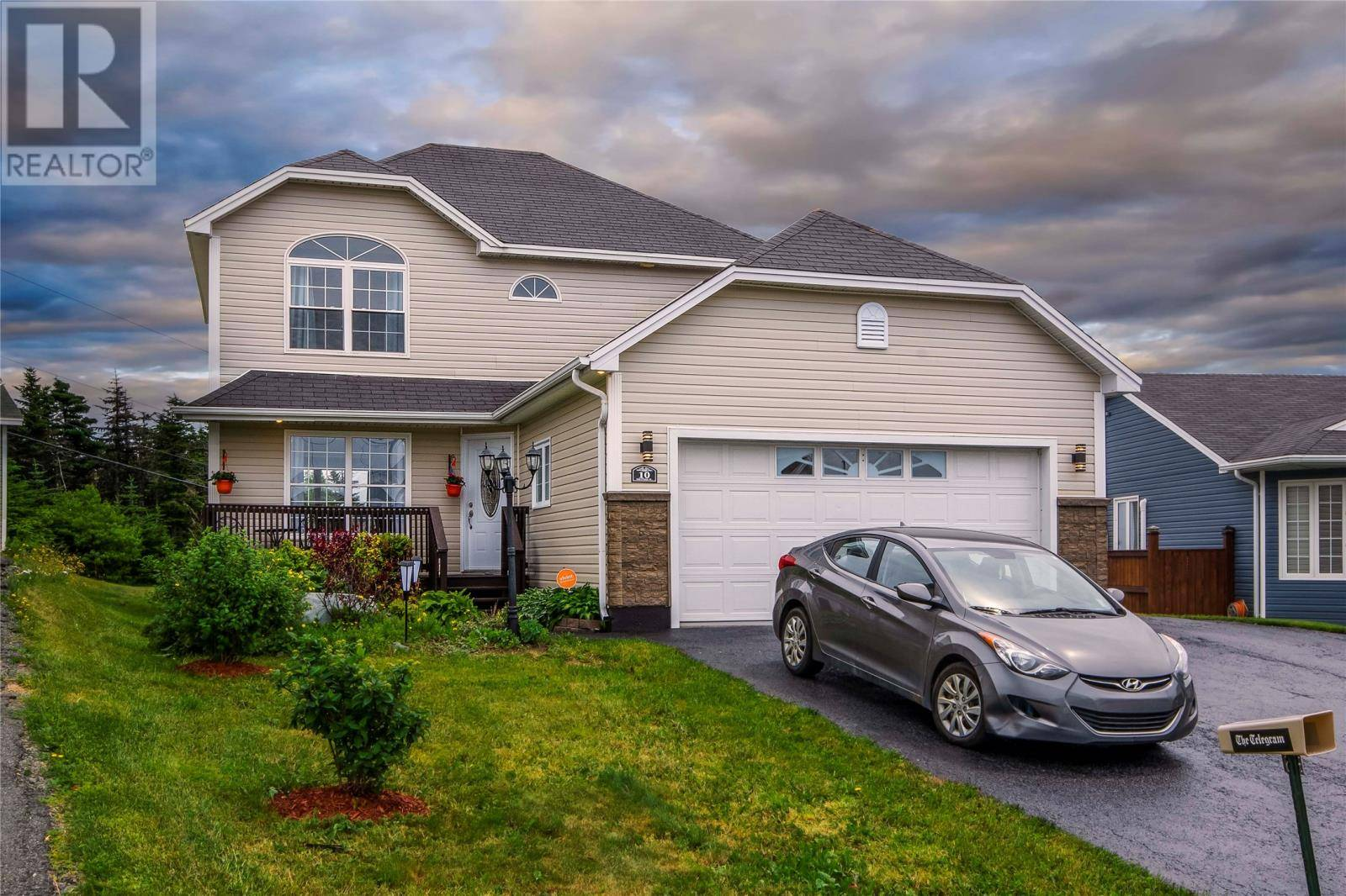 House for sale at 10 Sheppard Pl Paradise Newfoundland - MLS: 1199996
