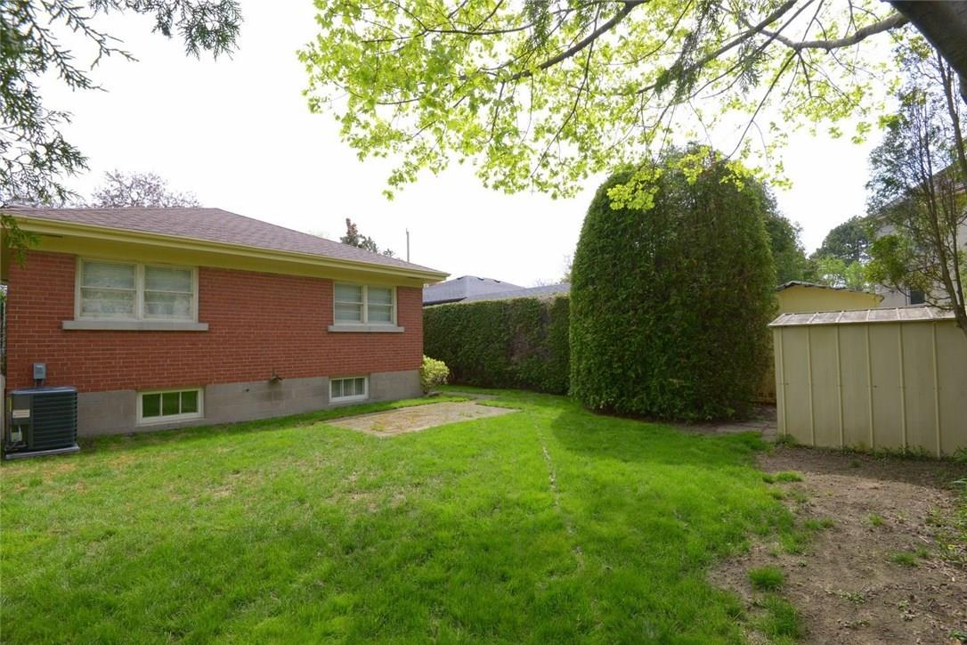 For Rent: 10 Sheridan Lane, Hamilton, ON | 3 Bed, 1 Bath House for $1,500. See 30 photos!