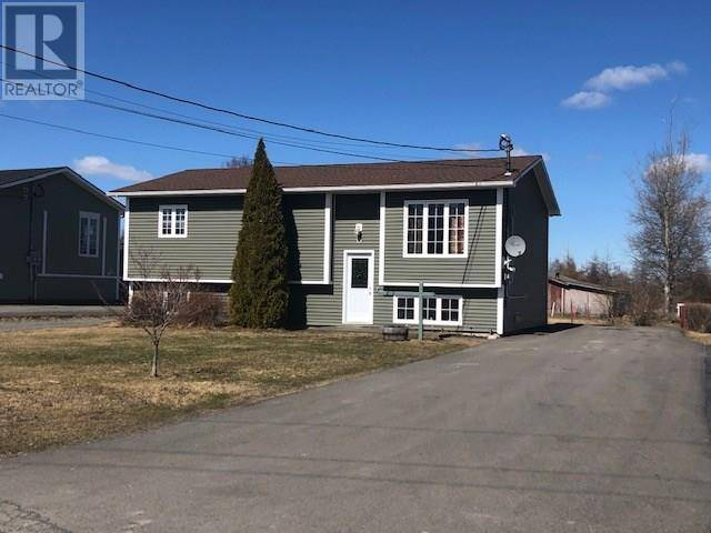 House for sale at 10 Sherwood Ave Grand Falls- Windsor Newfoundland - MLS: 1190687