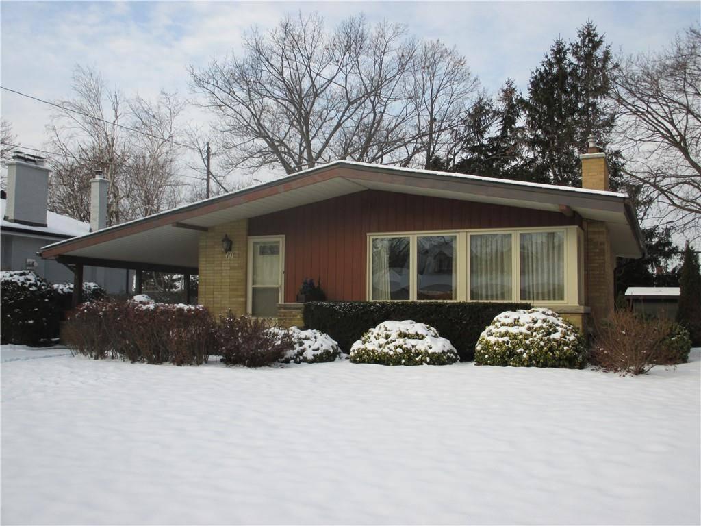 House for sale at 10 Sherwood Ri Hamilton Ontario - MLS: H4070229