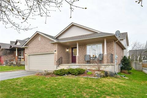 House for sale at 10 Sherwood St Orangeville Ontario - MLS: W4444037