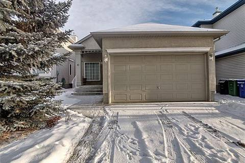 House for sale at 10 Sierra Nevada Green Southwest Calgary Alberta - MLS: C4295589