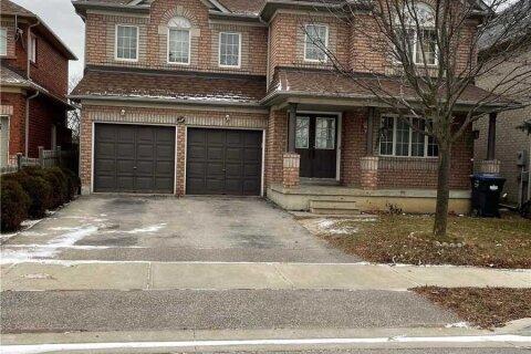 House for rent at 10 Silktop Tr Brampton Ontario - MLS: W5067486