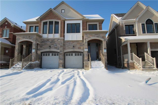 Removed: 10 Silver Charm Road, East Gwillimbury, ON - Removed on 2018-02-22 06:04:56
