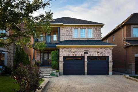 House for sale at 10 Silver Oaks Cres Markham Ontario - MLS: N4826772