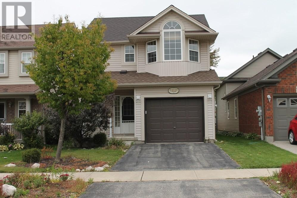 Removed: 10 Sinclair Street, Guelph, ON - Removed on 2017-10-05 22:05:37