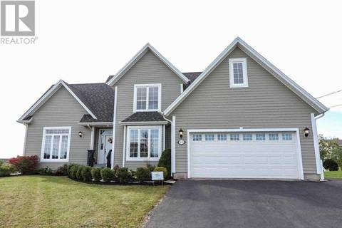 House for sale at 10 Somerset Pl Stratford Prince Edward Island - MLS: 201915597