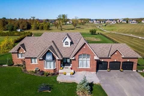 House for sale at 10 Songbird Cres Kawartha Lakes Ontario - MLS: X4603721