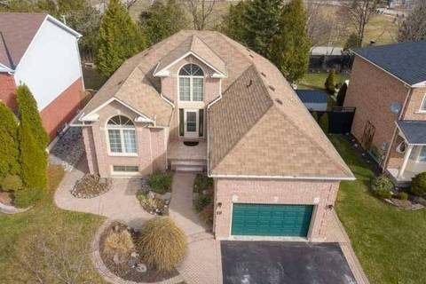 House for sale at 10 Springsyde St Whitby Ontario - MLS: E4421507