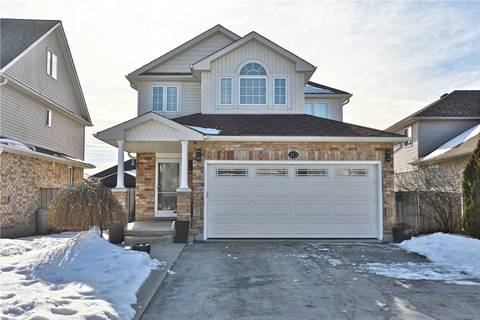 House for sale at 10 Sprowl St Halton Hills Ontario - MLS: W4686703