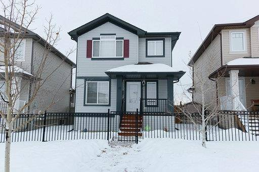 House for sale at 10 Spruce Blvd Leduc Alberta - MLS: E4185296
