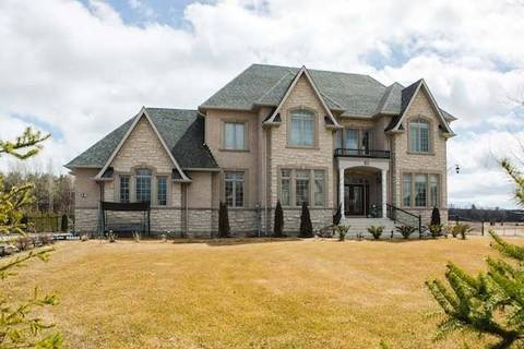 House for sale at 10 Spruceview Pl Whitchurch-stouffville Ontario - MLS: N4410240