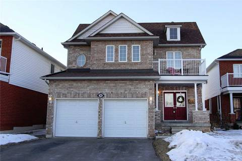 House for sale at 10 Sprucewood Cres Clarington Ontario - MLS: E4378475