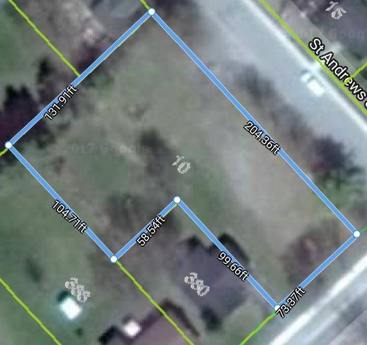 Residential property for sale at 10 St. Andrews St Almonte Ontario - MLS: 1086131