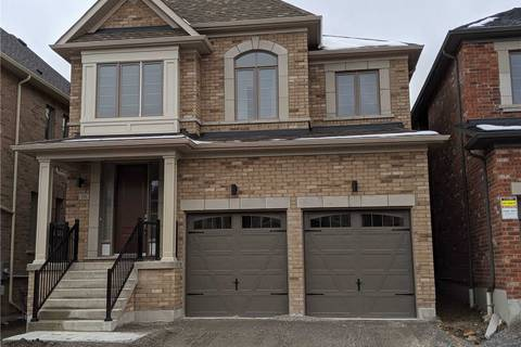 House for rent at 10 St Ives Cres Whitby Ontario - MLS: E4641189