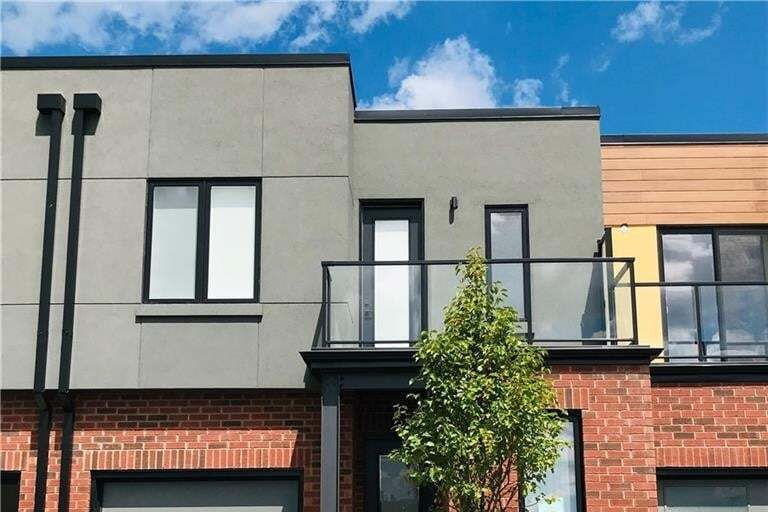 Townhouse for sale at 10 Station St Fonthill Ontario - MLS: 30824981