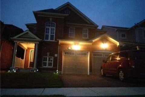 House for rent at 10 Stedford Cres Brampton Ontario - MLS: W4852227