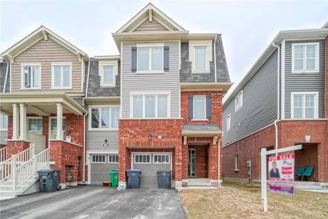 Townhouse for sale at 10 Stewardship Rd Brampton Ontario - MLS: W4736130