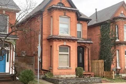 House for sale at 10 Stinson St Hamilton Ontario - MLS: X4490845