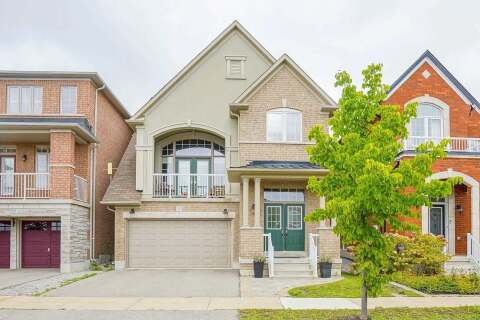 House for sale at 10 Stockbridge Ave Richmond Hill Ontario - MLS: N4922483