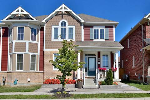 Townhouse for sale at 10 Stone Jug Ave Markham Ontario - MLS: N4580707