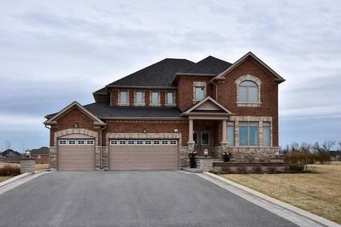 House for sale at 10 Stonesthrow Cres Uxbridge Ontario - MLS: N4457502