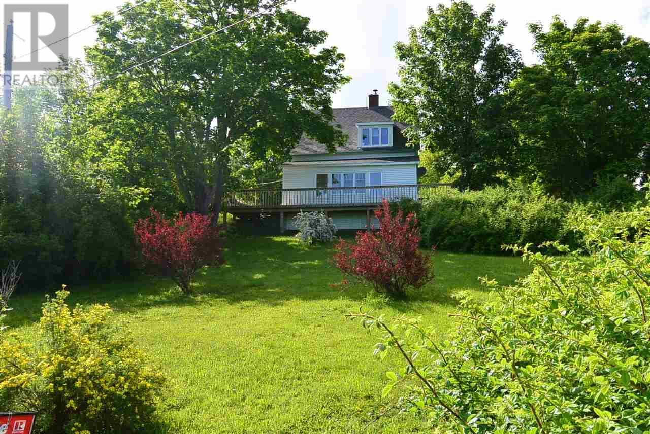House for sale at 10 Sunset Dr Smiths Cove Nova Scotia - MLS: 202000426