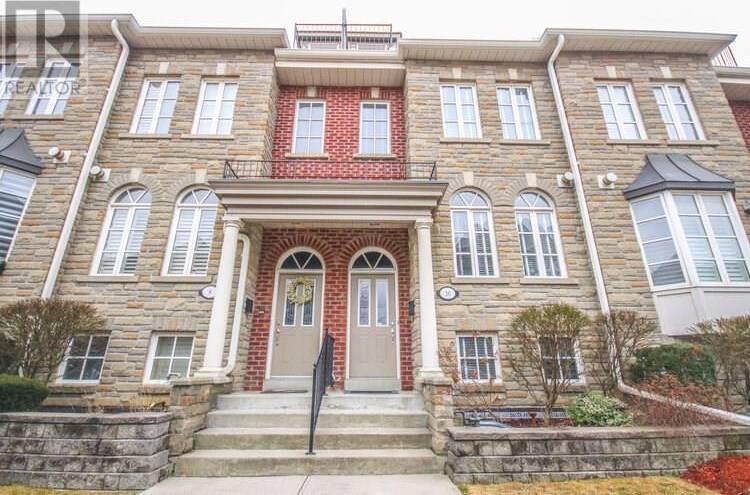 Townhouse for sale at 10 Superior Creek Ln Etobicoke Ontario - MLS: 30800406