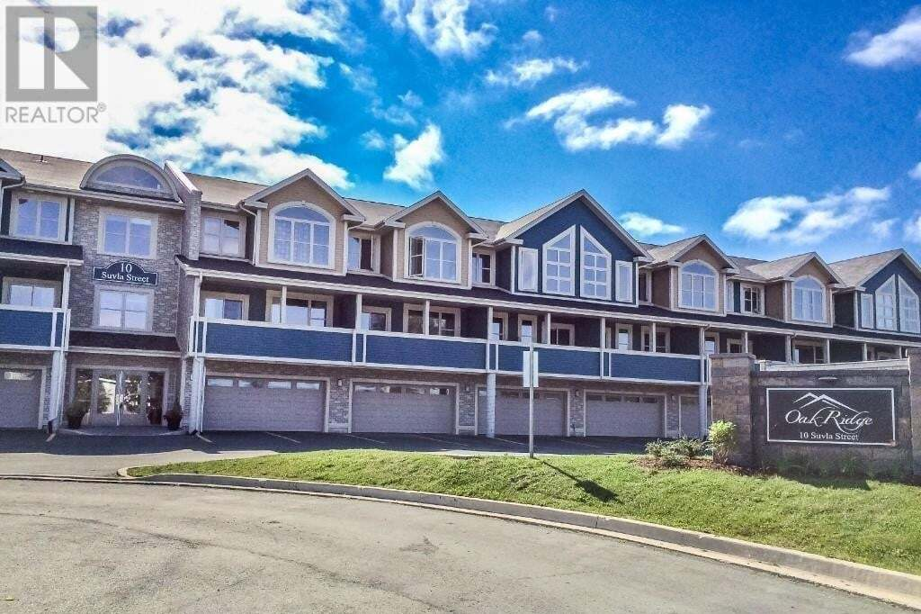 House for sale at 10 Suvla St St. John's Newfoundland - MLS: 1214140