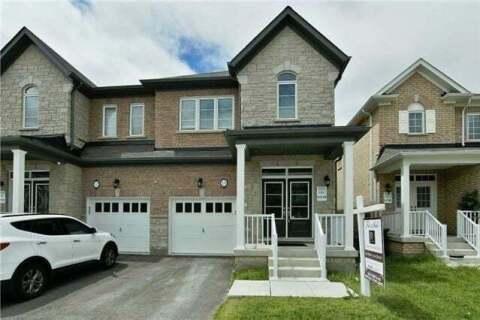 Townhouse for rent at 10 Swanton Rd Brampton Ontario - MLS: W4959686
