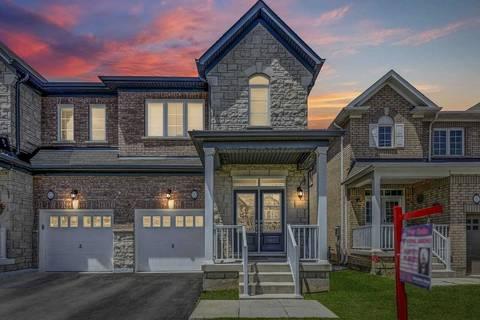 Townhouse for sale at 10 Swanton Rd Brampton Ontario - MLS: W4516980