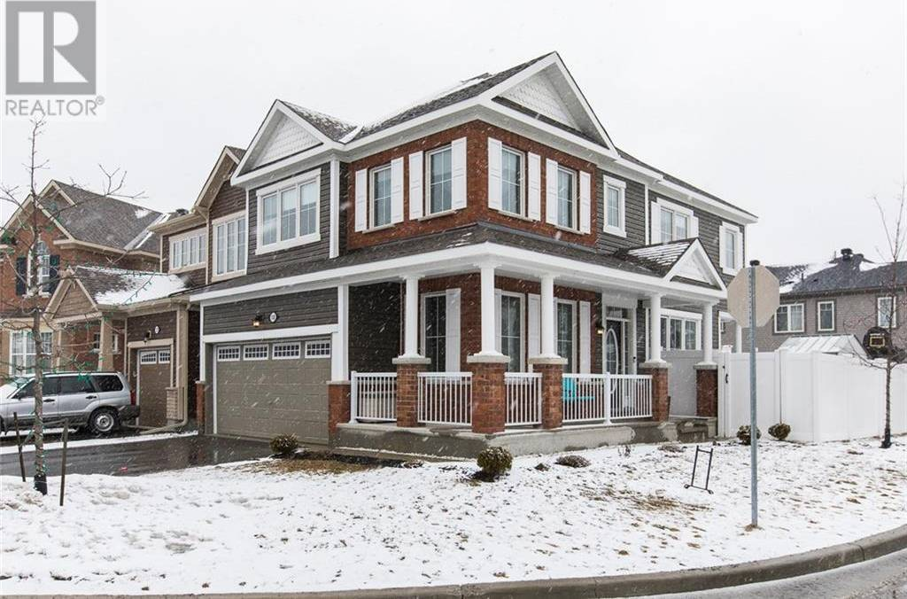 House for sale at 10 Sweetbay Circ Ottawa Ontario - MLS: 1186849