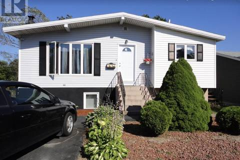 House for sale at 10 Symonds Ave St. John's Newfoundland - MLS: 1197935