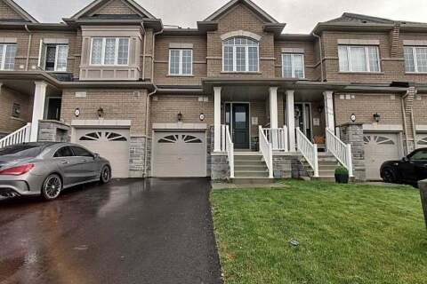 Townhouse for sale at 10 Talence Dr Hamilton Ontario - MLS: X4774824