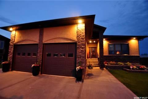 House for sale at 10 Tamarack Cove Yorkton Saskatchewan - MLS: SK777769