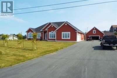 House for sale at 10 Tamarack Dr Witless Bay Newfoundland - MLS: 1219093