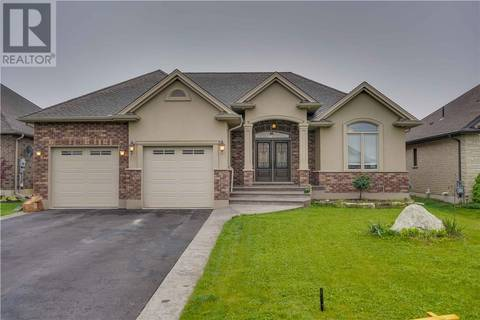 House for sale at 10 Tan Ave Waterford Ontario - MLS: 30738806