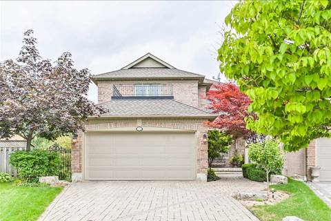 House for sale at 10 Taos Ct Richmond Hill Ontario - MLS: N4566490