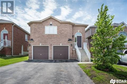 House for sale at 10 Tascona Ct Barrie Ontario - MLS: 30743102