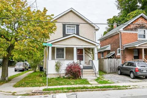 House for sale at 10 Taylor Ave St. Catharines Ontario - MLS: X4960617