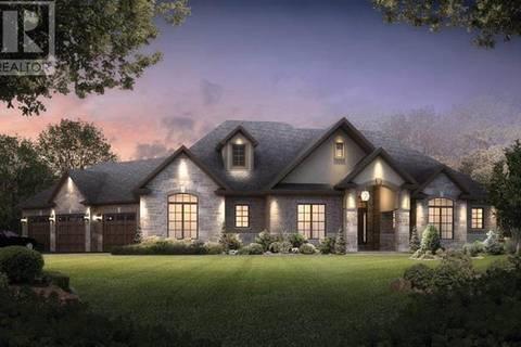 House for sale at 10 Tedley Blvd Brantford Ontario - MLS: 30693287