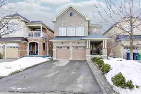 House for sale at 10 Templeton Ct Brampton Ontario - MLS: W4696843