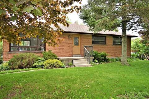 House for sale at 10 Terry St Caledon Ontario - MLS: W4758289
